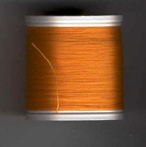 Aerofil Garn, Orange 8652, 400m