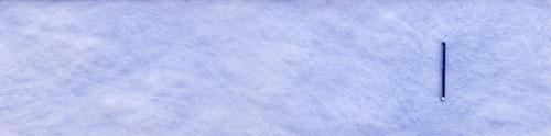 Vlieseline CS500 Spinnvlies Hellblau