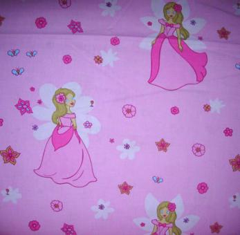 Prinzessinnen, Rosa