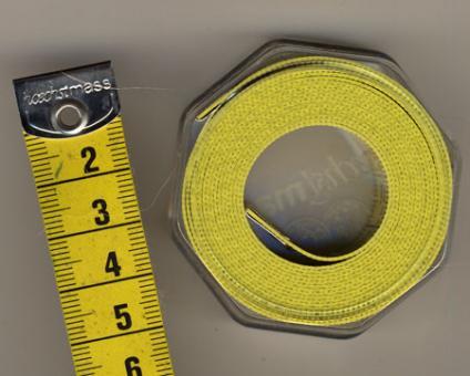 Maßband, Centimeter, 200 cm länge