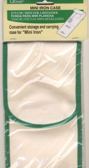 Tasche für Mini-Bügeleisen