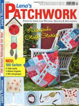 Lena's Patchwork 27/2013