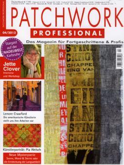 Patchwork Professional 4/2012
