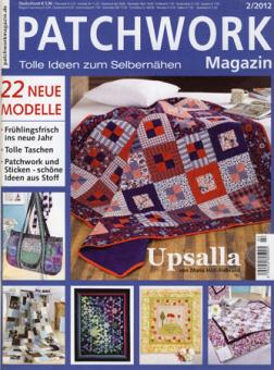 Patchwork Magazin 2/2012