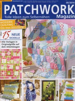 Patchwork Magazin 05/2014