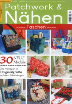 Patchwork & Nähen - Taschen - 5/2020