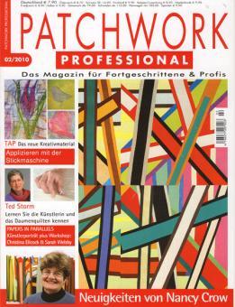 Patchwork Professional 2/2010