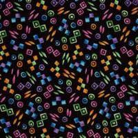 Kaleidoskope, Schwarz