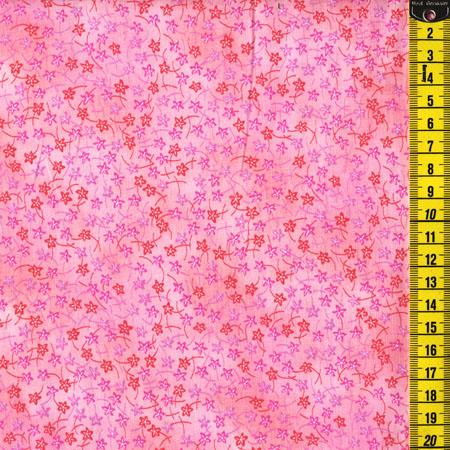 Changing Seasons, Blüten, Pink