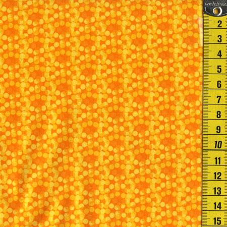 Razzle Dazzle Texture Nectar, Orange