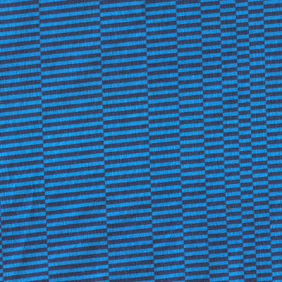 Optical Illusions, Blau