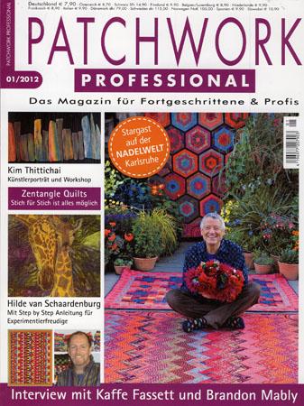 Patchwork Professional 1/2012