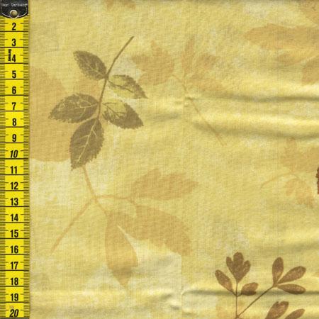 Blätter, Beige