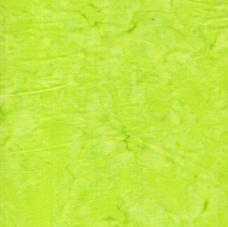 Tonga Batik, Lime